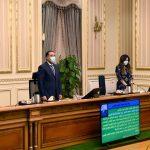 مجلس الوزراء المصري يستعرض خطة وزارة البيئة لمواجهة السحابة السوداء