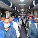 وفد من القبائل الليبية يصل القاهرة لمناقشة مستجدات الأزمة الليبية