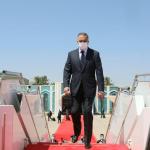 العراق.. ما هي أهداف زيارة «الكاظمي» إلى طهران؟