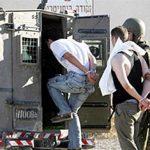 اعتقالات وإصابات في مواجهات في الضفة الغربية