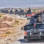 خلية الإعلام الأمني العراقي: العثور على وكر لمعدات تصنيع عبوات ناسفة