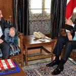 ترقب مباحثات نبيه بري وجبران باسيل لإنقاذ الحكومة اللبنانية