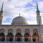 الجزائر تستبعد عودة فتح المساجد في الوقت الراهن