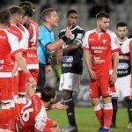تأجيل مباراة في رومانيا بسبب 6 إصابات بفيروس كورونا