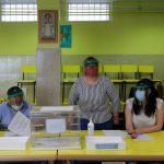 في أول اقتراع منذ قيود كورونا.. الإسبان يرفعون شعار «السلامة أولا»