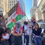 مظاهرات حاشدة في واشنطن وبرشلونة رفضا للضم الإسرائيلي