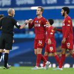 هندرسون: لقب الدوري الإنجليزي لن يؤثر على طموحات ليفربول