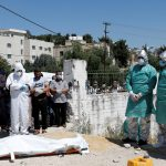 الصحة الفلسطينية: تسجيل وفاة جديدة و68 إصابة بكورونا في الخليل