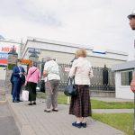 الولايات المتحدة قلقة إزاء ظروف عقد الاستفتاء الروسي