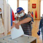 نتائج أولية: نحو 73% من الناخبين الروس أيدوا تعديلات دستورية تمد حكم بوتين