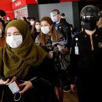 تركيا.. 1612 إصابة و53 وفاة جديدة بفيروس كورونا
