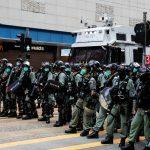 مجلس النواب الأمريكي يقر تشريعا يفرض عقوبات على بنوك بشأن هونج كونج