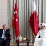 هذا ما حصل عليه أردوغان من زيارة قطر