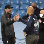 ليفربول بطل الدوي الإنجليزي ينهار أمام مانشستر سيتي بالأربعة