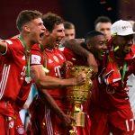 بايرن بطلاً لكأس ألمانيا للمرة 20 بالفوز 4-2 على ليفركوزن