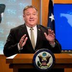 الخارجية الأمريكية: سنواصل فرض العقوبات على اللبنانيين المتحالفين مع حزب الله