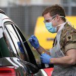 بريطانيا.. تسجيل 126 حالة وفيات بفيروس كورونا