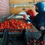 تضخم أسعار المستهلكين بالمدن المصرية مستقر عند 4.5% في مارس