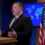 الخارجية الأمريكية: ينبغي ترتيب لقاء بين الصين وأمريكا بشأن الحد من التسلح