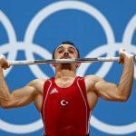 اللجنة الأولمبية الدولية تلغي نتائج الرباع التركي بيناي في أولمبياد 2012