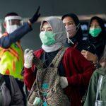 إندونيسيا تسجل 2090 إصابة جديدة بكورونا