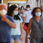 إسبانيا تسجل أكبر عدد من الإصابات اليومية بكورونا منذ 10 مايو