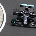 هاميلتون وفرستابن يتوقعان صراعا في بطولة العالم لسباقات فورمولا 1