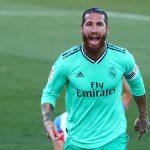 ريال مدريد يتعادل في مباراته الأخيرة ليرسل ليجانيس إلى الدرجة الثانية