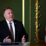 بومبيو: سنفعل كل ما يلزم لضمان تطبيق العقوبات على إيران