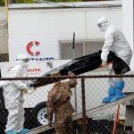 رويترز: حالات الإصابة بكورونا تتجاوز 15.1 مليون والوفيات 616276 على مستوى العالم