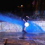 الشرطة الإسرائيلية تفرق مظاهرات ضد نتنياهو بالقوة