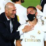 كابيلو: هازارد لم يحتمل الضغوط بعد الانتقال لريال مدريد