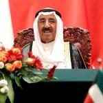 الحكومة الكويتية:الحالة الصحية لأمير البلاد مستقرة