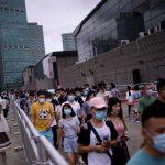 الصين: تراجع عدد الإصابات بكورونا لأدنى مستوى لها منذ شهر