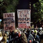 إجراء أمريكي رسمي بشأن صحفيين غطوا احتجاجات ضد العنصرية