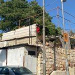 القدس.. هدم بالعيسوية وقرار للاحتلال بإخلال عقار بسلوان لصالح المستوطنين