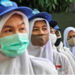 إندونيسيا تسجل 2307 إصابة جديدة بكورونا