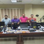 الداخلية المصرية: ضبط خلية إخوانية خططت لإنتاج تقارير إعلامية مفبركة