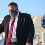 في جولة مكوكية.. وزير الخارجية الأمريكي يصل الإمارات