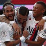 كأس فرنسا.. باريس سان جرمان يحرز لقبه الثالث عشر