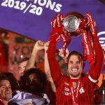هندرسون أفضل لاعب في البريمرليج وفقا لرابطة الكتاب الإنجليزية