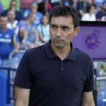 إقالة جاريتانو مدرب ألافيس بعد خمس هزائم متتالية