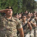 الجيش اللبناني: تعرض دورية لإطلاق نار من قبل مسلحين.. واستشهاد أحد العسكريين