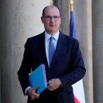 رئيس وزراء فرنسا: ذروة الموجة الثالثة لكورونا تبدو خلفنا
