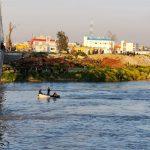 أزمة المياه تعود للواجهة بعد انخفاض منسوب نهر الفرات