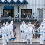 ارتفاع إصابات كورونا في ألمانيا إلى مليونين و509445