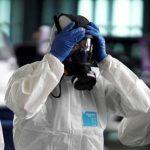 روسيا تسجل 5065 إصابة جديدة بكورونا