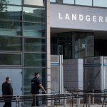 بدء محاكمة المتهم بإطلاق النار على معبد يهودي في ألمانيا