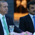 ماذا تحمل زيارة أردوغان إلى قطر؟