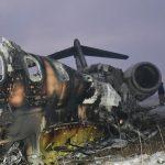 إيران: خطأ بشري في ضبط الرادار وراء إسقاط الطائرة الأوكرانية